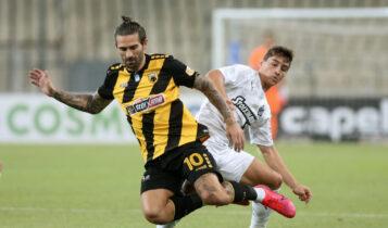 «Ο Λιβάγια έδωσε τα χέρια με την Φενέρ, μένει η συμφωνία με την ΑΕΚ»