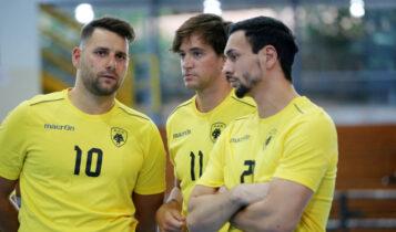 Νικολαΐδης: «Τον είχαμε υποσχεθεί αυτόν τον τίτλο της ΑΕΚ»
