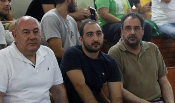Ανδρέας Παπασταμάτης στο enwsi.gr: «Ο παππούς μου θα είναι περήφανος από εκεί ψηλά»