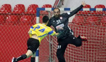 ΑΕΚ-Ολυμπιακός: Μπήκε αμέσως στο κλίμα ο Κλιάιτς και ρίχνει το ...μπαλάκι στους διαιτητές!