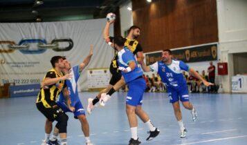 Τι θα ισχύει για τους αγώνες της Handball Premier