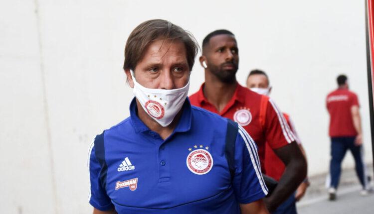 Μαρτίνς: «Βλέπω μια δυνατή ΑΕΚ, δεν νομίζω πως μόνο Ολυμπιακός και ΠΑΟΚ θα είναι διεκδικητές»