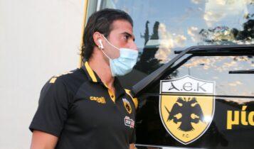 Ντι Μάρτζιο: «Ο Βέρντε δανεικός στη Σπέτσια με υποχρεωτική οψιόν, Τετάρτη-Πέμπτη στην Ιταλία»
