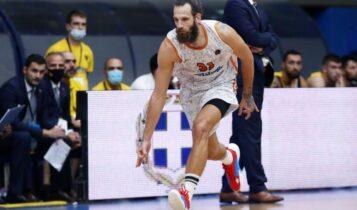 Γιαννόπουλος: «Το παιχνίδι με την ΑΕΚ είχε ιδιαίτερη σημασία για μένα»