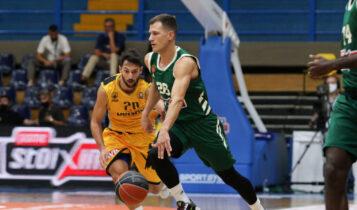 Νέντοβιτς: «Προσωπικά δεν με ένοιαζε το ματς»