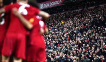 Premier League: Αυτός είναι ο νέος ύμνος της (VIDEO)