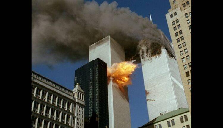 Σαν σήμερα: Η 11η Σεπτεμβρίου στην ιστορία - Η επίθεση στους δίδυμους πύργους