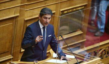 Λευτέρης Αυγενάκης: Η προκλητικότητά του για τις εκλογές της ΕΠΟ βάζει σε κίνδυνο το ελληνικό ποδόσφαιρο