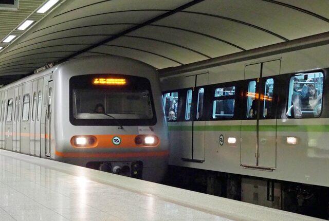 Κορωνοϊός: Κρούσμα στο μετρό -Οδηγός βρέθηκε θετικός στον ιό