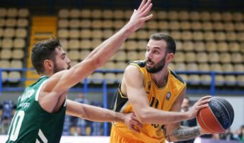 Γιάνκοβιτς: «Δεν βοηθάει ότι παίζουμε σε άδεια γήπεδα-Να προετοιμαστούμε για το Final8»