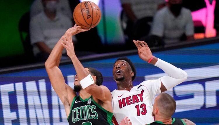 NBA: Στους τελικούς οι Χιτ, στο... καναβάτσο οι Σέλτικς