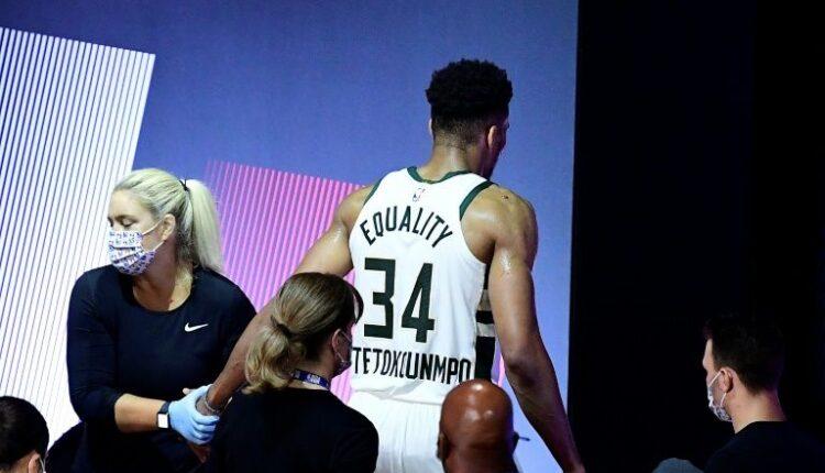 NBA: Ζωντανοί οι Μπακς, κέρδισαν (118-115) τους Χιτ και έκαναν το (3-1)