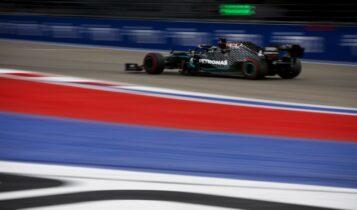 Formula 1: Νικητής ο Μπότας στη Ρωσία ελέω... ποινής στον Χάμιλτον