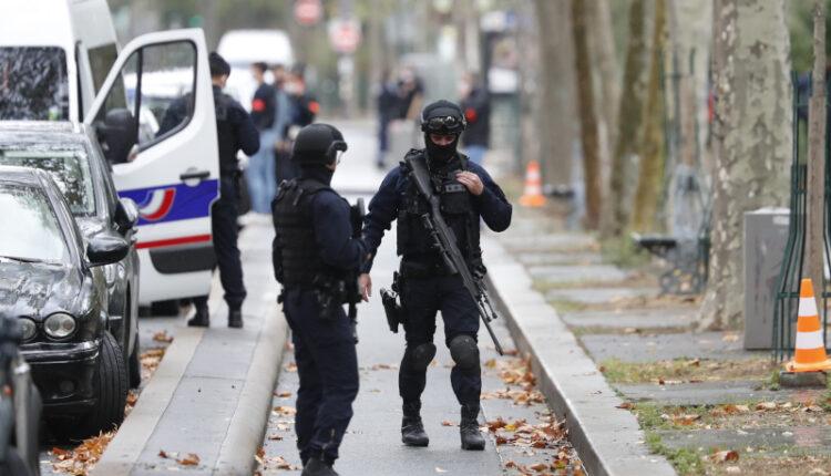 Συναγερμός στο Παρίσι: Επίθεση με μαχαίρι κοντά στα πρώην γραφεία του Charlie Hebdo -4 τραυματίες, συνελήφθη ένας δράστης
