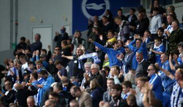 Premier League: Oλοταχώς για κόσμο στα γήπεδα!