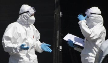Κορωνοϊός: 241 νέα κρούσματα στην Ελλάδα -Στους 278 οι νεκροί