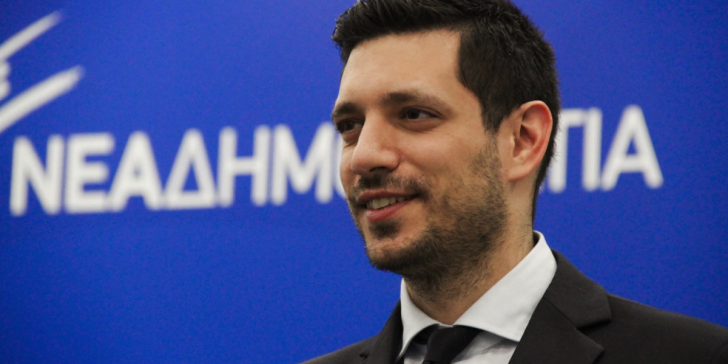 Κυρανάκης: «Οι νέοι αντί να φτιάχνουν βιογραφικό ψάχνουν δουλειά σε πολιτικά γραφεία» (VIDEO)