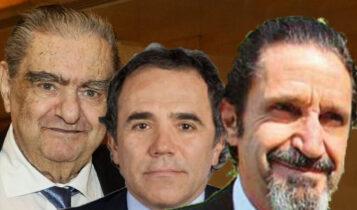 Forbes: Η λίστα με τους πλουσιότερους Έλληνες