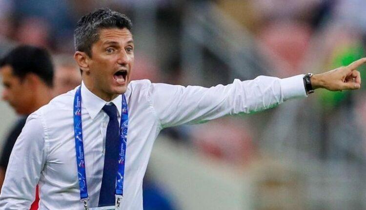 Η Αλ Αχλί του Λουτσέσκου αποβλήθηκε από το ασιατικό Champions League λόγω κορωνοϊού