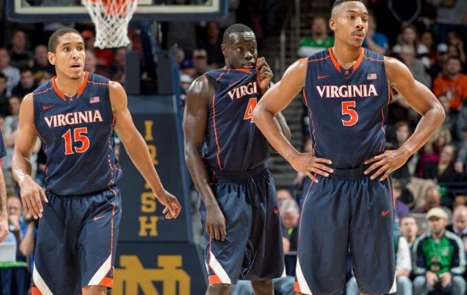 Από το Virginia στην ΑΕΚ: Όταν ο Ντάριον Άτκινς ήταν συμπαίκτης με Μπρόγκντον, Χάρις και Γκιλ στο NCAA