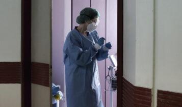 Κορωνοϊός: 354 νέα κρούσματα, 3 θάνατοι, 78 διασωληνωμένοι