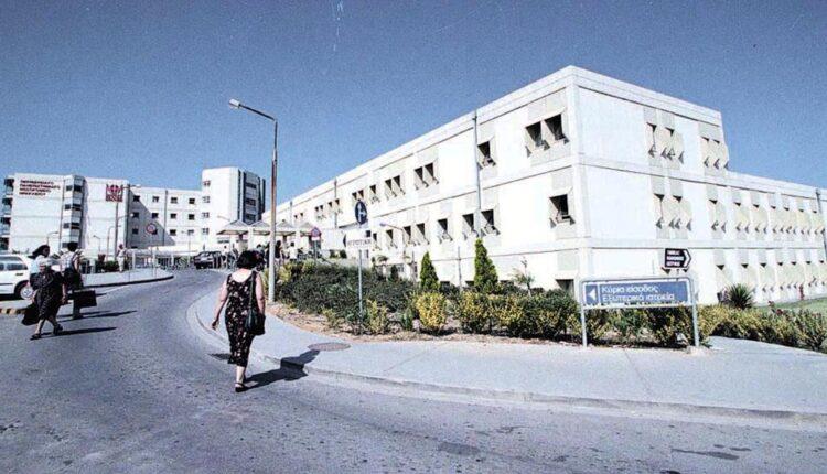 Σοκ στην Κρήτη: Χτύπησε άγρια τη σύντροφό του - Σε κρίσιμη κατάσταση στη ΜΕΘ η γυναίκα