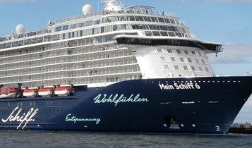 Συναγερμός σε κρουαζιερόπλοιο με 1.588 άτομα στη Μήλο: Βρέθηκαν 12 κρούσματα κορωνοϊού, επιστρέφει στον Πειραιά