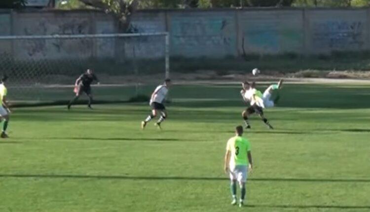 ΕΠΣ Μακεδονίας: Μαγικό γκολ από 16χρονο επιθετικό (VIDEO)