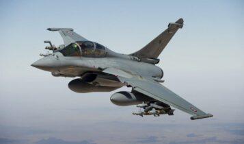 Forbes: «H απόκτηση των Rafales θα δώσει πλεονέκτημα στην Πολεμική Αεροπορία της Ελλάδας»