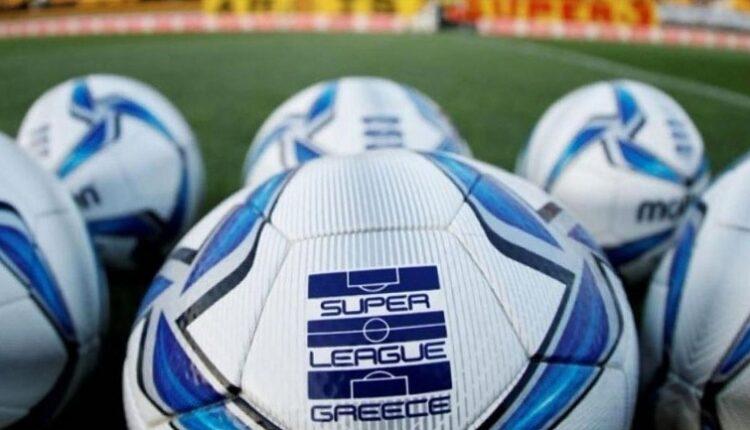 Στη σέντρα Super League, Premier League και La Liga