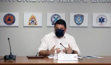 Ο κύβος ερρίφθη: Αυτή είναι η απόφαση της κυβέρνησης για τις μάσκες