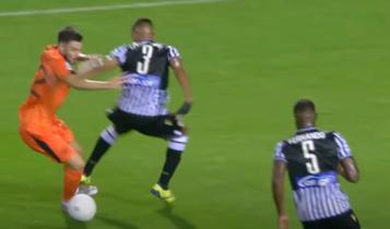 Κλάτενμπεργκ: «Εκανε πέναλτι ο Μάτος στο ματς με τον ΟΦΗ» (VIDEO)
