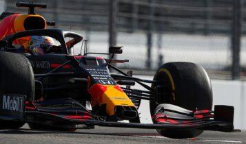 Honda: Αποχωρεί από την Formula 1 στο τέλος της επόμενης σεζόν