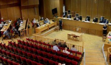 Δίκη Χρυσής Αυγής: Συνεχίζεται η διαδικασία των αιτημάτων των καταδικασθέντων για τις αναστολές