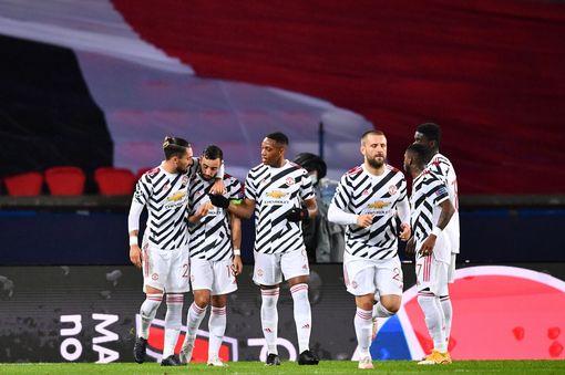 Champions League: Μεγάλο διπλό της Γιουνάιτεντ στο Παρίσι -Ολα τα αποτελέσματα της βραδιάς!