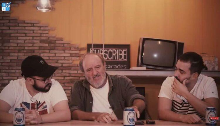 Χατζηχρήστος: ΟΛΗ η συνέντευξη του για ΑΕΚ, Μελισσανίδη, Ντέμη, Μπάγεβιτς και Original 21! (VIDEO)