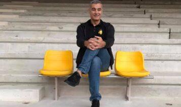«Αγιά Σοφιά-OPAP ARENA»: Ο Ατματσίδης αποκάλυψε τα καθίσματα του γηπέδου της ΑΕΚ! (ΦΩΤΟ)