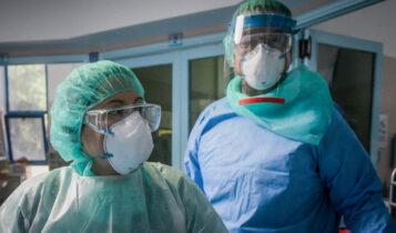 Κορωνοϊός: Ξανά αρνητικό ρεκόρ με 865 νέα κρούσματα - 6 θάνατοι, 86 διασωληνωμένοι