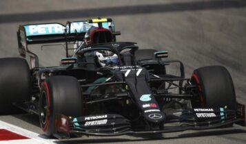 Formula 1: Στον Μπότας η μάχη της pole