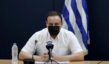 Μαγιορκίνης: «Ο κορωνοϊός θερίζει πλέον και τους νέους - Ο ιός ξεφεύγει από την Αττική»