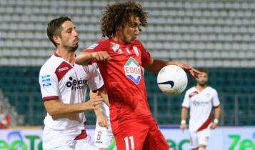 Super League: «Παλικάρι» ο Βόλος, ΑΕΛ υπό... κρίση