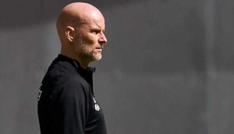 Κοπεγχάγη: Απολύθηκε ο προπονητής του Οικονόμου