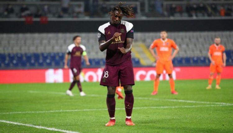 Champions League: Ο νεαρός Κεν λύτρωσε την Παρί, 2-0 την Μπασάκσεχιρ