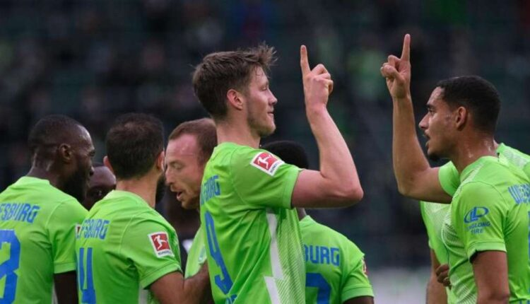 Η Βόλφσμπουργκ παραμένει αήττητη μετά από 5 ματς στην Γερμανία!