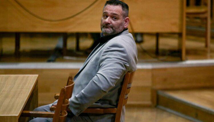 Δίκη Χρυσής Αυγής-Γιάννης Λαγός: «Αν δεν έχω κορωνοϊό, τη Δευτέρα θα είμαι στο δικαστήριο»