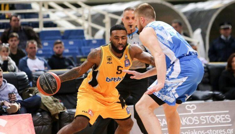ΑΕΚ: Στον... αέρα η πρεμιέρα με τον Ιωνικό Νικαίας! -Δεν πήρε άδεια συμμετοχής για την Basket League!