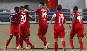 Champions League: Πρώτη φορά στους ομίλους η Μίντιλαντ, στο Europa League η Μακάμπι του Δώνη