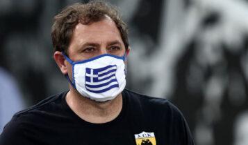 Κολονέλο: «Οταν η ΑΕΚ είναι στο γήπεδο δεν έχει μόνο... 11 παίκτες -Για τους οπαδούς της είναι θρησκεία!»