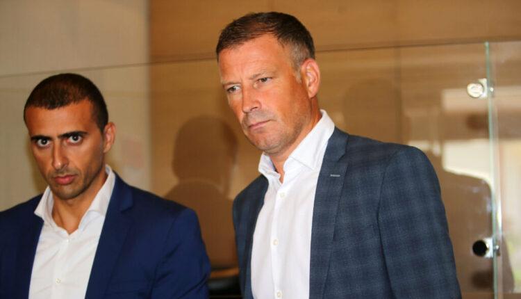 Κλάτενμπεργκ: «Οποιοι διαιτητές κάνουν λάθη με πρόθεση θα απομακρύνονται» -Τι είπε για τις επιθέσεις Ολυμπιακού (VIDEO)