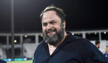 Ολυμπιακός: Τα πριμ Μαρινάκη στους παίκτες για νίκη-πρόκριση